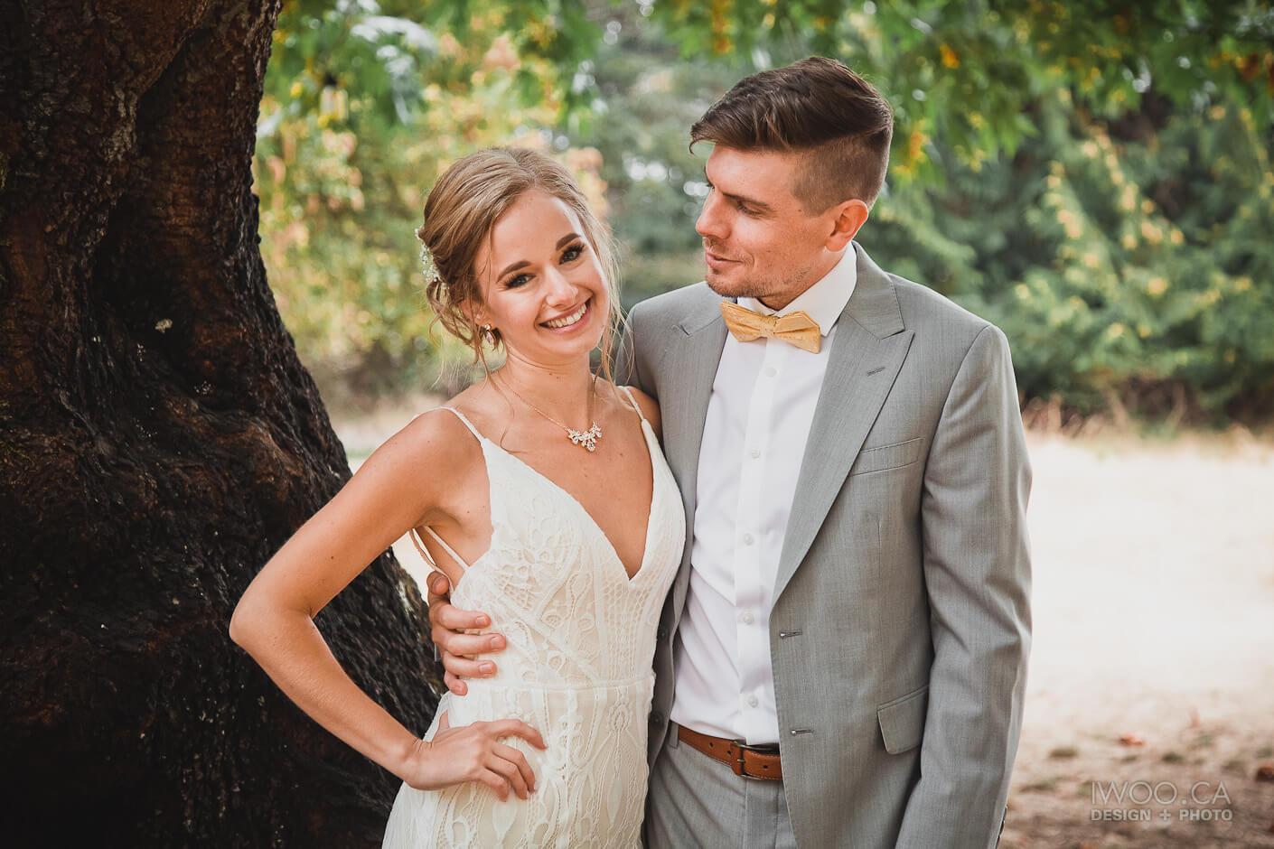 Caitlin & Jesse